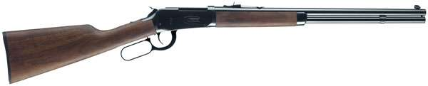 """Winchester M94 Short Rifle 20"""" Button Rifled"""