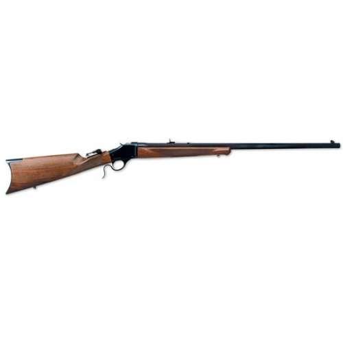 "Winchester High Wall Trading Hunter .45-70 28"" barrel"
