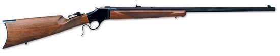 "Winchester 1885 High Wall Trading Hunter .38-55 28"" barrel"