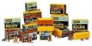 CCI 2285 Bull 8mm 200 gr 50 Per Box