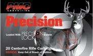 PMC 270HIA Precision 270 Winchester Interbond 130 GR 20Box/10Case
