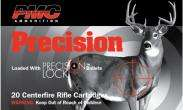 PMC 7MMHIA Precision 7mm Remington Magnum Interbond 139 GR 20Box