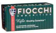 Fiocchi A300WMB Rifle Shooting 300 Win Mag PSP Interlock BT 180 GR 20Box